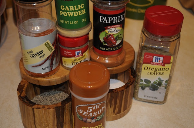 Emeril's Essence Seasoning