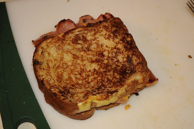Grilled Cheese - Take 2